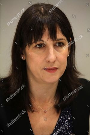 Stock Picture of Rachel Reeves MP, Chair of the Business, Energy and Industrial Strategy Select Committee