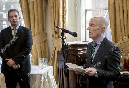 Ronan Murphy (Horse Sport Ireland CEO)