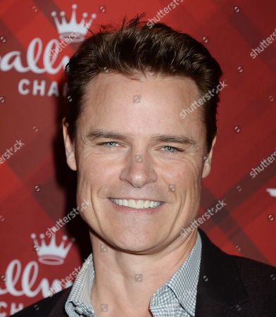 Stock Picture of Dylan Neal