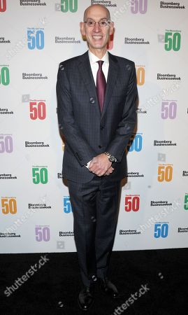 Editorial picture of Bloomberg 50, New York, USA - 04 Dec 2017