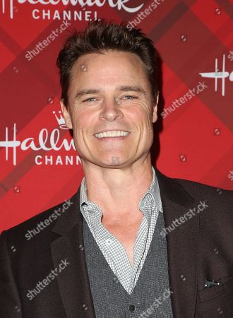 Stock Image of Dylan Neal