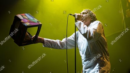 Stock Picture of The Tubes - Fee Waybill
