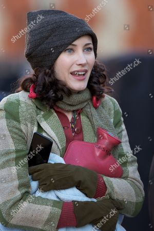 Stock Image of Tereza Srbova