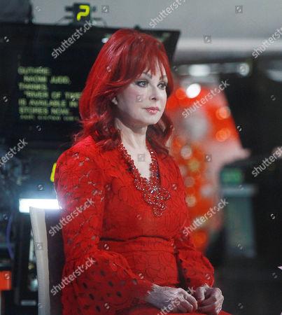Editorial photo of 'Today' TV Show, New York, USA - 05 Dec 2017