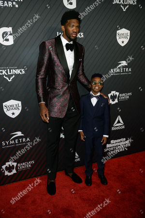 Joel Embiid, Maxwell Bunchie Young