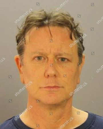 This undated photo provided by Dallas County Sheriff's Department shows Judge Reinhold. Reinhold pleaded no contest to misdemeanor disorderly conduct in an airport security dispute at Dallas Love Field. Reinhold entered the plea, and accepted deferred adjudication. The charge will be dropped if Reinhold stays out of trouble for 90 days