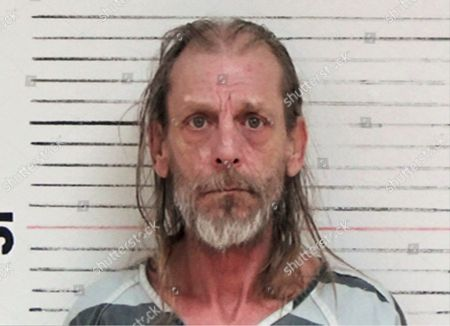 This undated photo provided by the Parker County Sheriff's Office in Weatherford, Texas shows Ricky Lee Adkins, of Ranger, Texas, who was arrested at his home, on a capital murder charge. Adkins is the suspect in the 1987 slaying of a college student last seen alive while sunbathing. A police statement says a grand jury on Dec. 1 indicted Adkins in the death of 19-year-old Wendy Kae Robinson of Willow Park