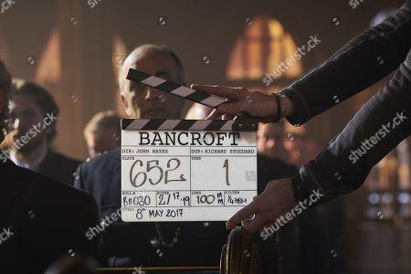 (Ep 2) - Behind the Scenes: Art Malik as Alan Taheeri.