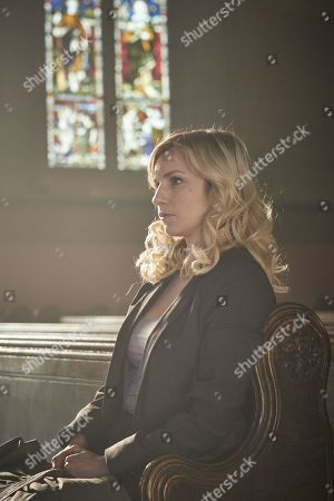 (Ep 2) - Faye Marsay as Katherine Stevens.