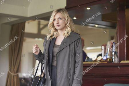(Ep 1) - Faye Marsay as Katherine Stevens.