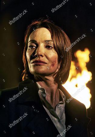Editorial image of 'Bancroft' TV Series - Dec 2017