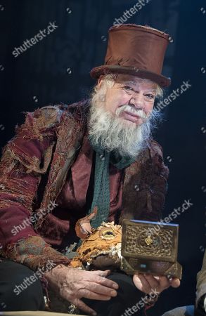 Stock Picture of Matthew Kelly