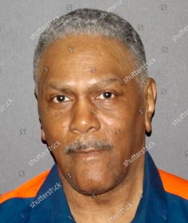 In a photo provided by the Michigan Department of Corrections, Richard Phillips is shown. Phillips, imprisoned 45 years is on the cusp of freedom after another man said he had no role in a 1971 murder in Detroit. A judge last week threw out Phillips' conviction and ordered a new trial. It's not clear if prosecutors will take that step or drop the case. Phillips has declared his innocence for decades. He's been cleared based on the words of Richard Palombo, who was a co-defendant at the 1972 trial. Palombo admitted his role in the shooting during a parole board hearing in 2010, but he insisted that Phillips wasn't present. Four years later, University of Michigan law school learned about Palombo's testimony and successfully reopened the case