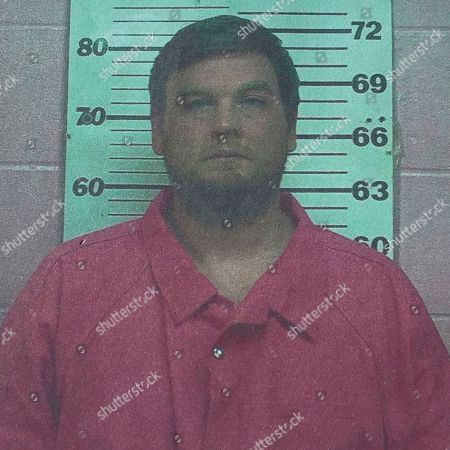 This photo provided by the Ben Hill County Sheriff's Office, Ga., via WMAZ shows Bo Dukes on . Dukes was arrested in connection with the disappearance of Irwin County High School teacher Tara Grinstead. Grinstead disappeared in October 2005 after attending a beauty pageant in Fitzgerald, Ga