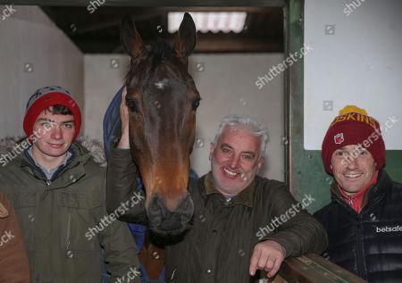 Editorial picture of Horse Racing - 06 Dec 2017
