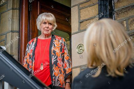 (Ep 1) - Wendy Craig as Barbara Thackery and Miranda Richardson as Sue Thackery