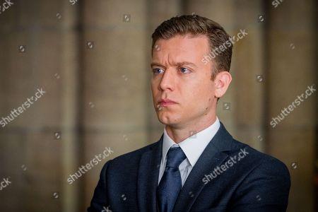 (Ep 1) - Philip Cumbus as Andrew Thackery