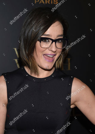 Kennedy, Lisa Kennedy Montgomery. Kennedy attends the L'Oreal Women of Worth Awards at the Pierre Hotel, in New York