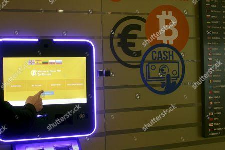 japonija bitcoin