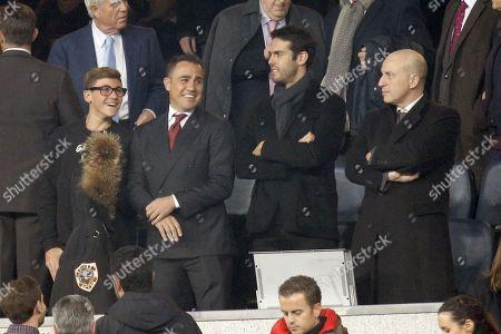 Fabio Cannavaro, Kaka