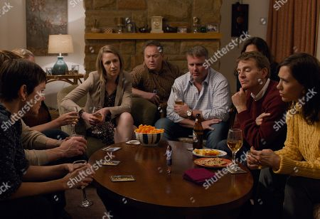 """Editorial image of """"Downsizing"""" Film - 2017"""