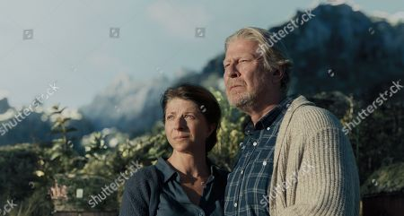 """Editorial picture of """"Downsizing"""" Film - 2017"""