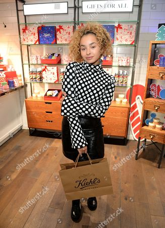 Stock Image of Ella Eyre