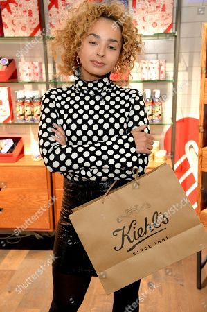Stock Picture of Ella Eyre