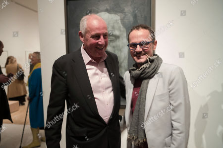 Editorial photo of From Life Private Viewing, Royal Academy of Arts, London, UK - 07 Dec 2017
