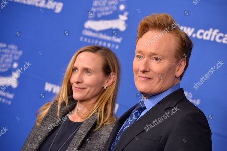 Editorial image of 27th Annual Beat The Odds ceremony, Arrivals, Los Angeles, USA - 07 Dec 2017