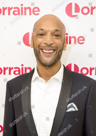 Stock Photo of Tommy Blaize