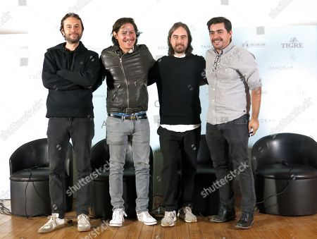 Editorial image of Panoramas, Mexico City, Mexico - 27 Nov 2017