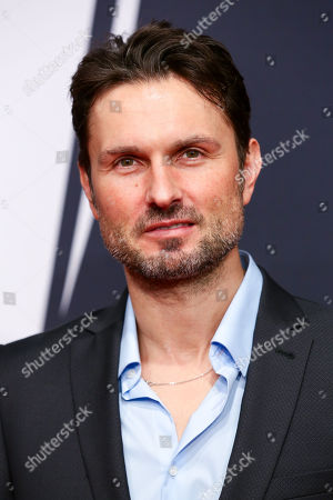 Editorial picture of 30th European Film Awards, Berlin, Germany - 09 Dec 2017