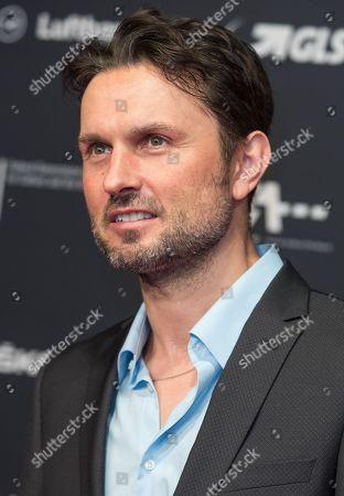 Stock Photo of Simon Verhoeven