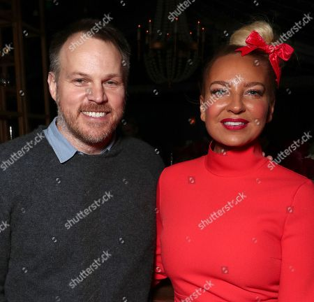 Marc Webb and Sia