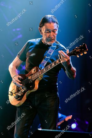 Stock Image of Chris Rea