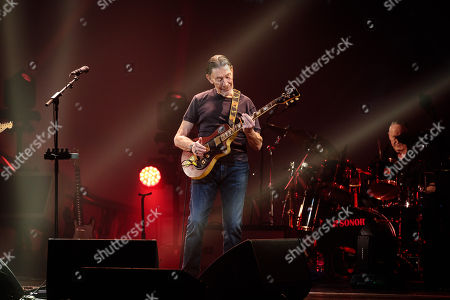 Stock Picture of Chris Rea