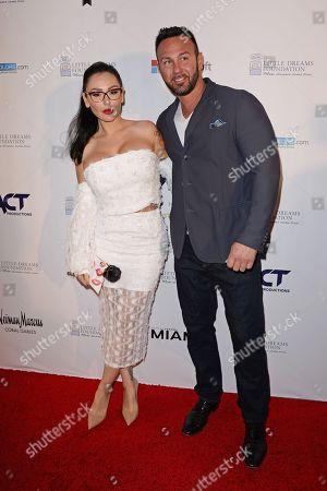 Editorial photo of Little Dreams Foundation Gala, Miami Beach, USA - 09 Dec 2017