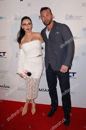 Editorial image of Little Dreams Foundation Gala, Miami Beach, USA - 09 Dec 2017