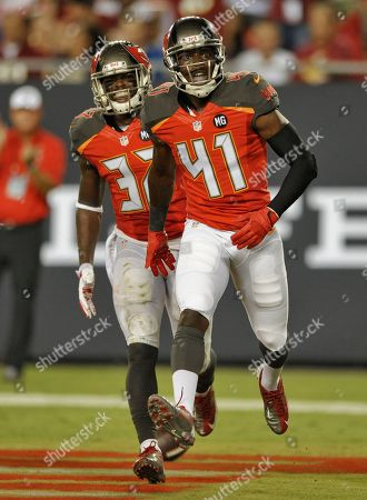 Editorial picture of Redskins Buccaneers Football, Tampa, USA - 28 Aug 2014
