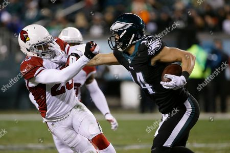 Editorial image of Cardinals Eagles Football, Philadelphia, USA - 20 Dec 2015