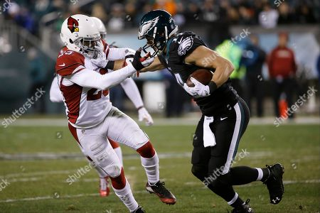 Editorial picture of Cardinals Eagles Football, Philadelphia, USA - 20 Dec 2015