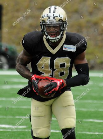 Editorial picture of Saints Camp Football, White Sulphur Springs, USA - 4 Aug 2016