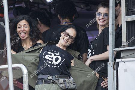 Stock Image of Sonia Braga