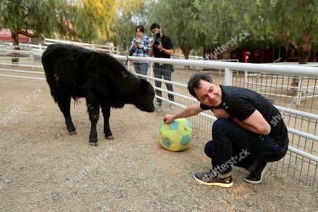Ferdinand, Carlos Saldanha, Director,