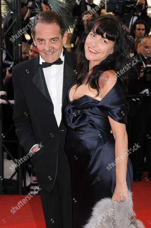 Jean-Francois Lepetit and Lio