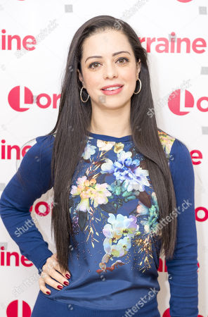 S Club 3 - Tina Barrett