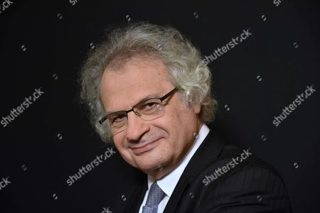 Stock Picture of Amin Maalouf