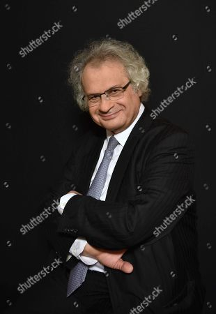 Stock Image of Amin Maalouf