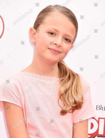 Stock Photo of Giselle Eisenberg